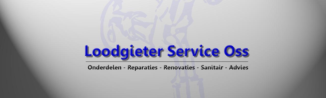 Loodgieter Service Oss