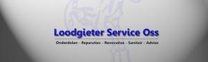Openings banner Loodgieter Service Oss